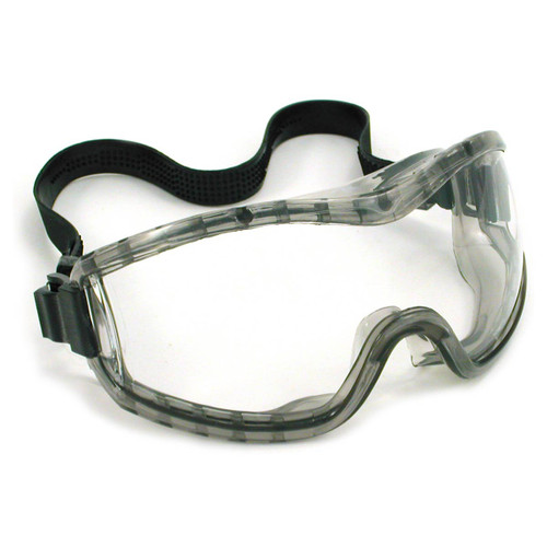 Crews Stryker Safety Goggles