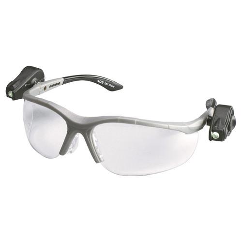 AOSafety LightVision 2 Safety Glasses AF Lens