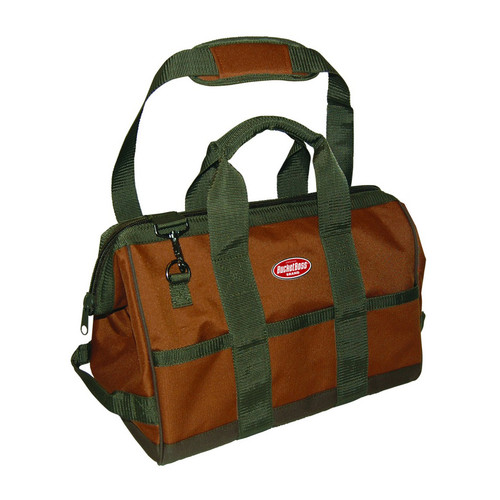 Bucket Boss GateMouth 16 Tool Bag - 60016