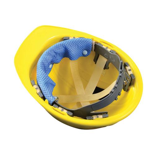 Miracool PVA Hard Hat Sweatbands 5-Pack- 935