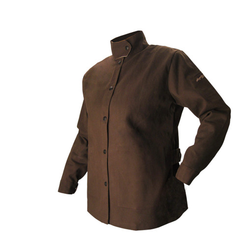 AngelFire Womens Welding Jacket - BW9C
