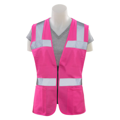 ERB Safety Women's Non-ANSI Fitted Safety Vest - S721