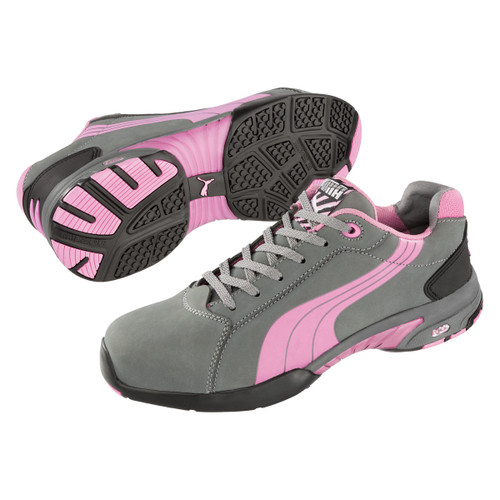 Puma Safety Women's Balance Shoe - 642865