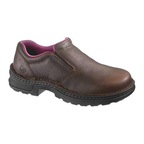 Wolverine Bailey Opanka Women's Steel Toe Shoe - W10192