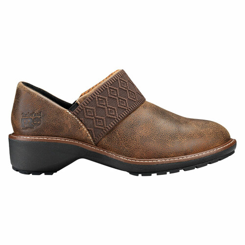 Timberland PRO Women's Riveter Work Shoes
