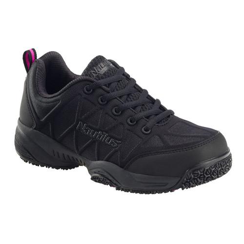 Nautilus Women's Composite Toe EH Athletic Shoes - N2158