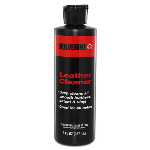 Wolverine Leather Cleaner