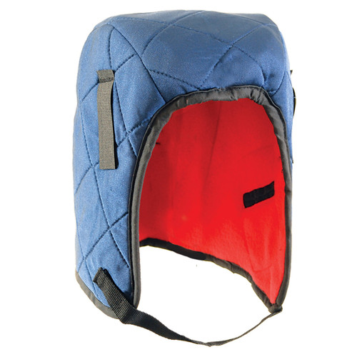Quilted Winter Hard Hat Liner - RQ301