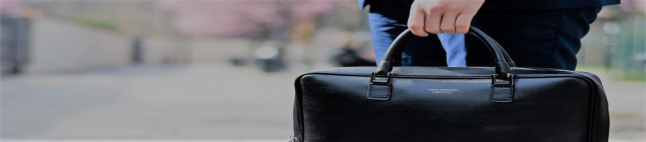 Briefcase & Laptop Bags