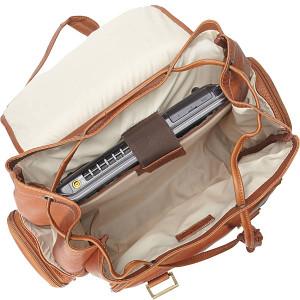 Sierra Laptop Back Pack