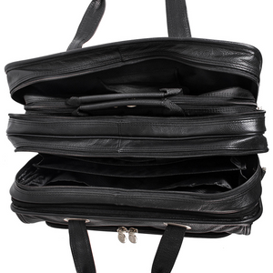 "West Town Checkpoint 15.6"" Wheeled Laptop Case"