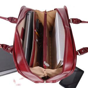 W Series Hillside Laptop Tote