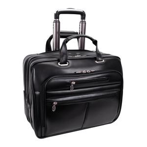 """Wrightwood Wheeled 17"""" Laptop Case"""