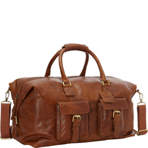 "Rugged 19"" Duffle"