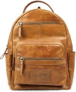 Rugged Medium Backpack