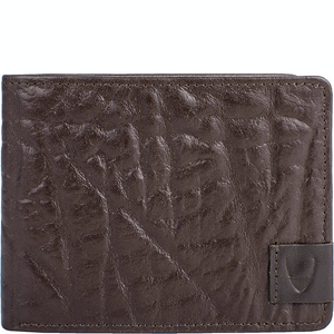 Elephant (cowhide) RFID Blocking Leather Wallet
