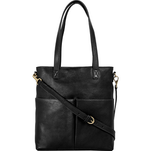 Pepper Large Tote With Sling Strap