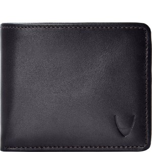 Cape RFID Blocking Slim Bifold Wallet