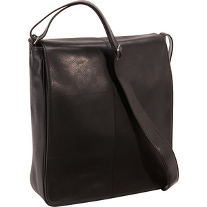 Cashmere European Messenger Bag