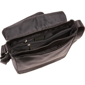 Cashmere European Messenger Bag