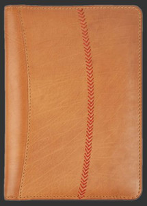 Baseball Stitch Mini PadFolio/Tablet Case