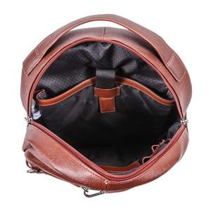 Oakland Leather Backpack