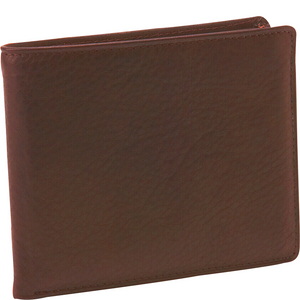 Cashmere ID Passcase Wallet