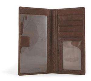 Cashmere Deluxe Checkbook Cover