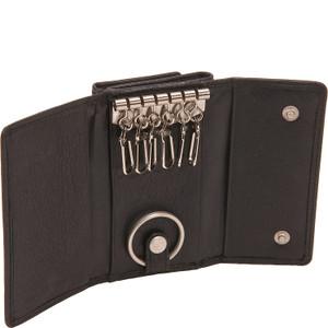 Cashmere Double Key Case