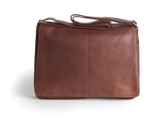 Cashmere Messenger Bag