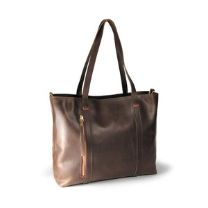 Payton Tote - Distressed