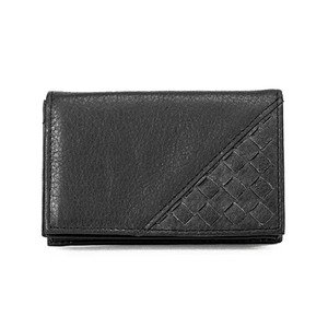 RFID Gusseted Card Case - Multicolor