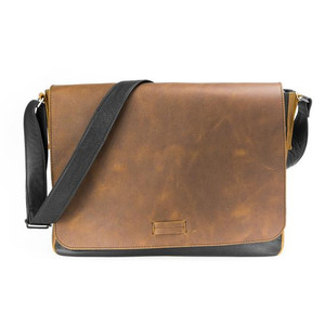 Malachi Messenger Bag