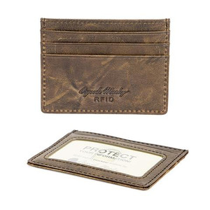 RFID Credit Card Stack - Distressed