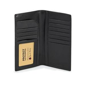 RFID - Coat Pocket Wallet