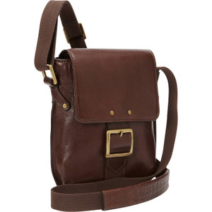 Vespucci Small Vertical Crossbody