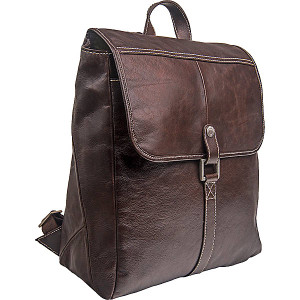 Hector Leather Backpack