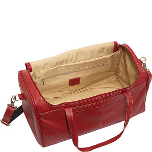 Traveler's Select Small Duffel Bag