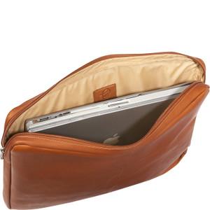17in Zip Laptop Sleeve