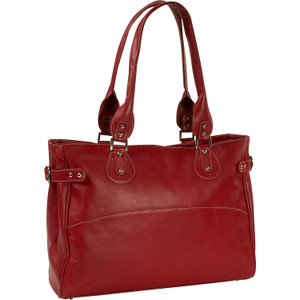 Ladies Large Side Strap Tote