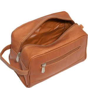 Top Zip Toiletry Kit