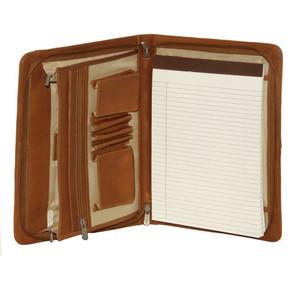 Three-Way Envelope Padfolio