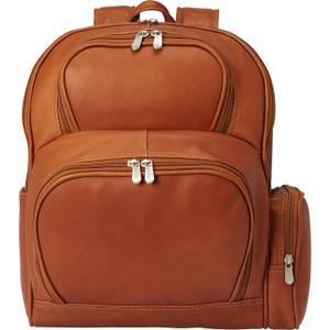 Half-Moon Laptop Backpack