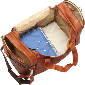 Collapsible Duffel to Carry-All