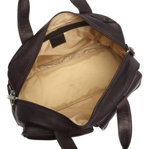 Multi-Pocket Carry-On