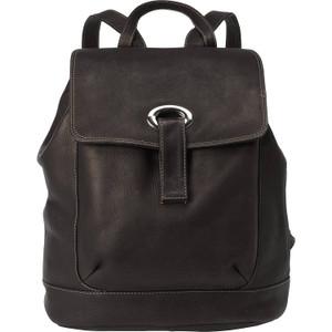Large Oval Loop Backpack