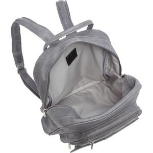 Medium Buckle Flap Backpack
