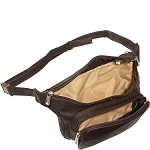 Large Classic Waist Bag