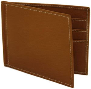 Bi-Fold Money Clip Wallet