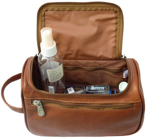 U-Zip Toiletry Kit